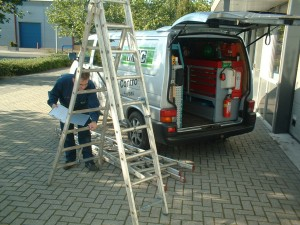 Weenk safety control Ladders en trappen (1)